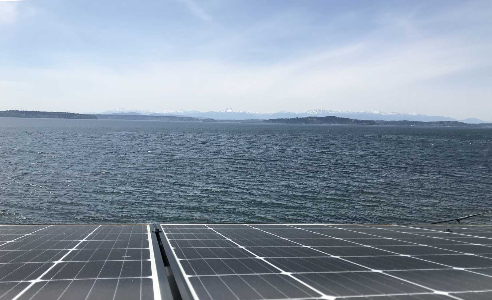 Solterra – solar